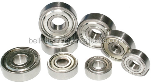 Alibaba recommend deep groove ball bearing 6215 bearing sizes ball bearing price list