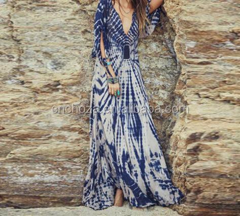 product detail bohemian hippie dresses