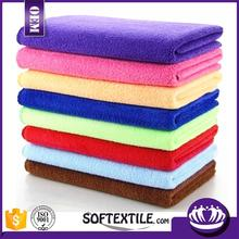 2014 New Products China Manufacturer Best Selling Super Absorbent microfiber towel/cloth/roll
