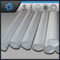 PTFE Teflon Tube Tubing Pipe/Hollow Bar