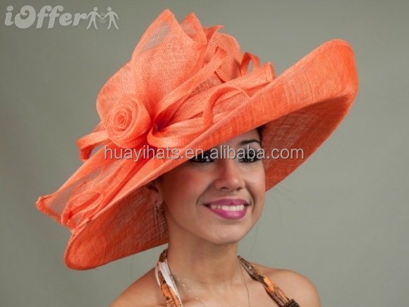 Super Quality Women Church Hat Wholesale
