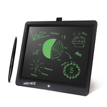 "Digital notice board 15"" eWriter Handwriting Pads Portable Tablet Board ePaper for Adults"