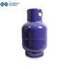 Production Line Equipment Lpg Cylinder Factory With Camping Valve Portable Burner Parts