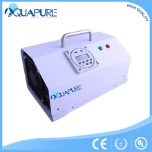 bacteria free efficient aquapure ozone generator water sterilizer