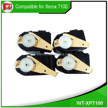 New Compatible Xerox phaser 7100 toner