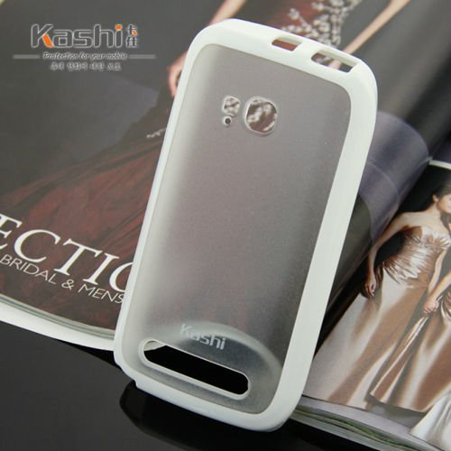 plastic case with handle for nokia 710