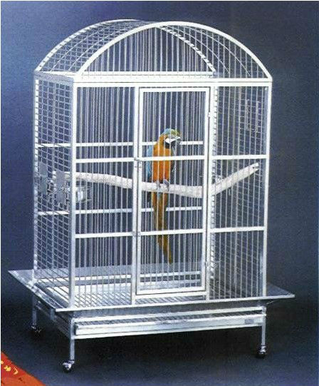 steel carry canary bird cages (factory)