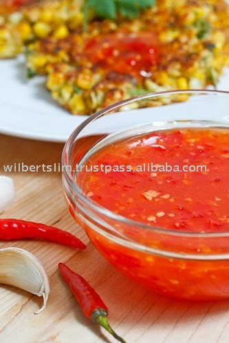 Sweet chili Savory flavors/ FOR SEASONINGS