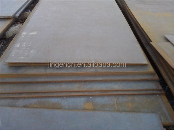 MN13 Hot Rolled wear resistant plate price