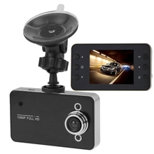 720P VGA 2.4 inch LCD Screen Display Car DVR Recorder car rearview mirror car dvr
