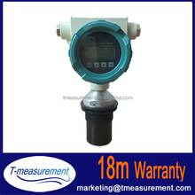 Taijia ultrasonic level meter solar/ultrasonic led level meter of UTG21-H Series