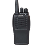 Popular style FM transceiver CTCSS/DCS HT-3500 vhf/uhf walkie talkie