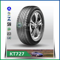 Low Noise 245/45R18 New Design Pattern