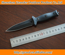 Fixed blade camping knife tactical tools Rescue survival hunting jungle outdoor knife 5867