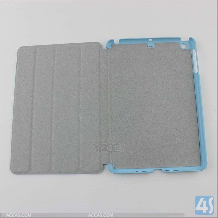 SlimPad for iPad Mini 2nd generation Smart Cover Case P-IPDMINIiiCASE009