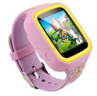 gps watch phone / Kids gps watch / Child gps watch phone with camera location