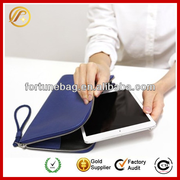 Economic wallet for ipad mini case with wallet