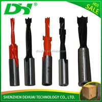 Professional grade boxes plastic drill bits