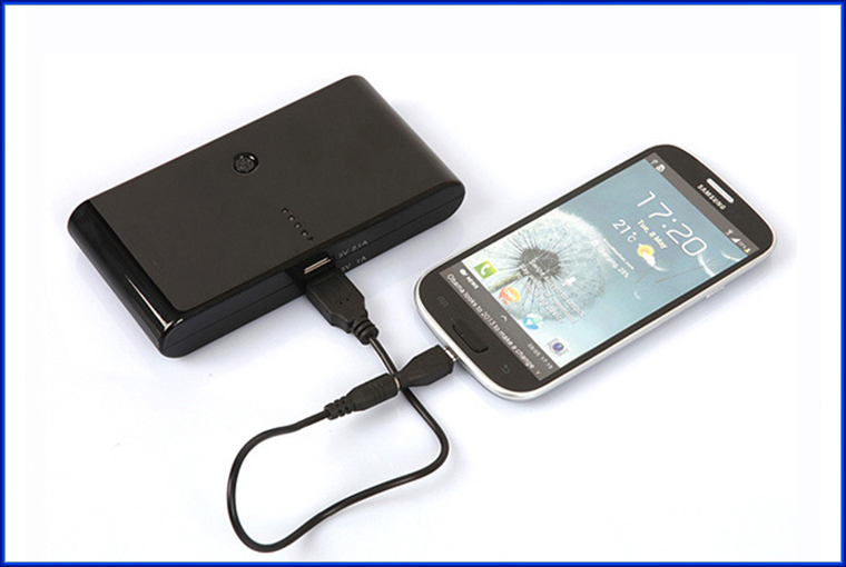 New online shopping mobile power bank 20000mah with ce&rohs&fcc certification