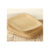 Multipurpose bamboo wood restaurant plates disposable