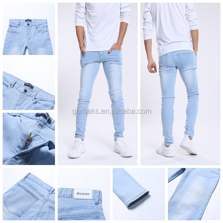 Casual Style Hot Selling Jeans Manufacturers In Delhi