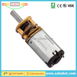 10mm 12mm DC Gear Motor Mini RC Module Solar Motor for DIY Module