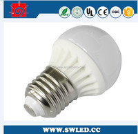 www CE RoHs G55 Ceramic led bulb led lamp