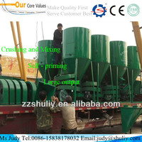 Best feedbacks oat wheat grinder and mixer barley crusher mixer