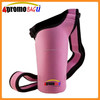 Adjustable neoprene bottle holder