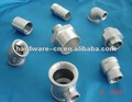 Stainless steel hexagonal bushing