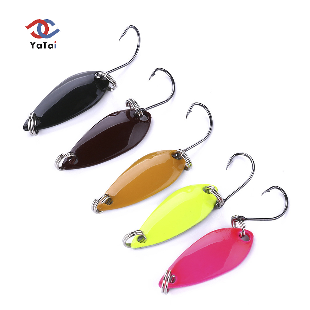 YaTai lure best <strong>fishing</strong> bait trout <strong>fishing</strong> lures easy to catch real <strong>fishing</strong>