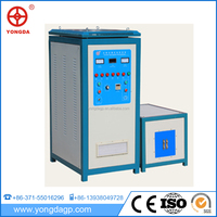 Yongda water cooling system induction heating machine for hardening gears