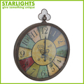 Selling Vintage Wall Clock Shabby Chic Wall Clock Quartz Wall Clock