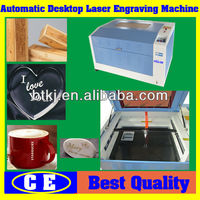 Electric Power Stone/Wood Laser Engraver Machine with Best Price,Automatic Digital Laser Engraving Machine for Jewelry Engraving