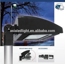 "23"" LED area light/LED shoe box for large parking lots, tennis courts, building perimeters and wall washing."