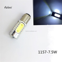 High Power S25 7.5W 1156 1157 T20 T25 car led tuning light