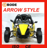 CE/EEC Approved 150CC Go Karts for Adult MC-466