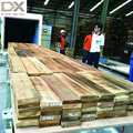 Daxin HF vacuum wood drying kiln for all kinds of wood