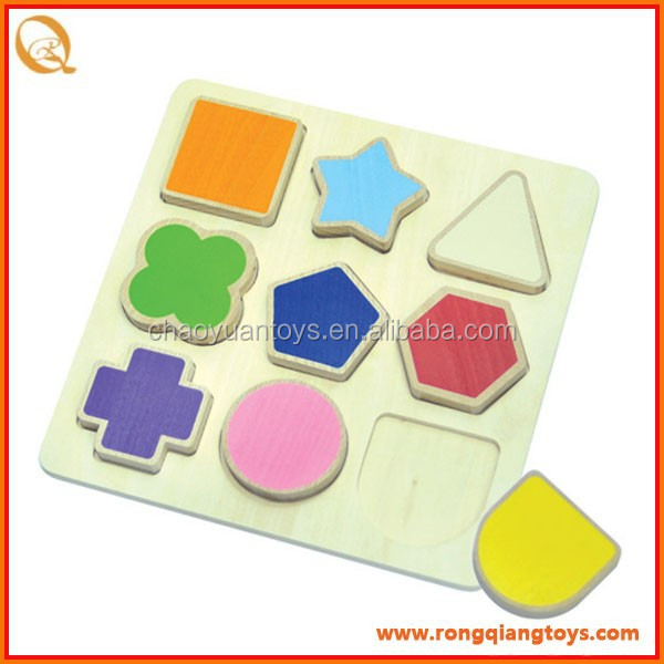 Educational Toys Product : Wooden educational toys for children kids block