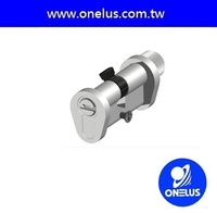ice cream store door use iron euro profile sliding door lock cylinder