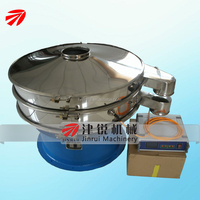 Xinxiang best ultrasonic vibrator for 500 mesh superfine separator