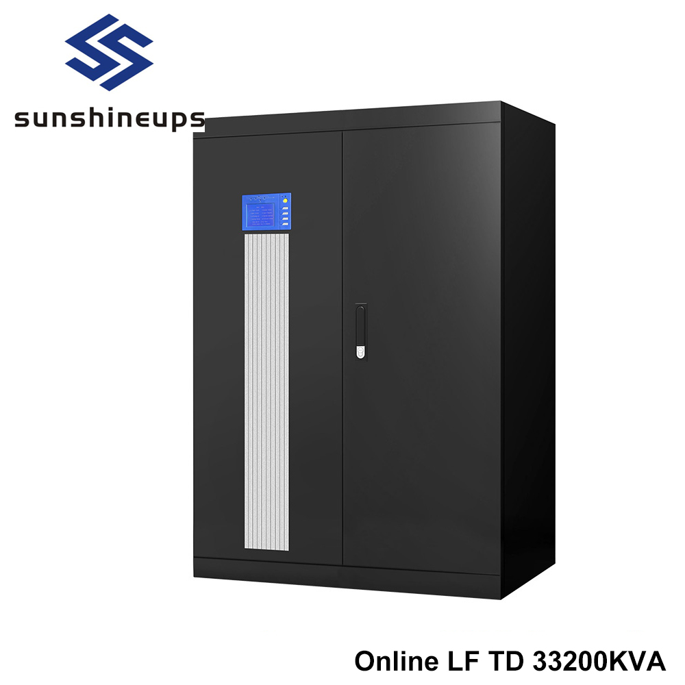 High Reliably Best Price 10-250KVA China Famous Brand UPS HS Code