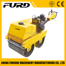 Road Construction Machinery Pedestrian Roller Mini Road Roller (FYLJ-S600C)