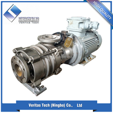 Hot selling products self-priming sewage pump best selling products in america