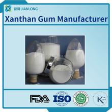 Xanthan gum for Food aditive