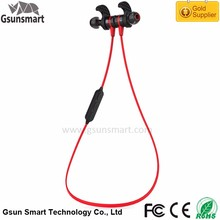 BX335 Amplifier Bass Bluetooth 4.1 Stereo Wireless Bluetooth Earphone Headphone Sport Bluetooth Headset for Huawei Mate9