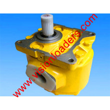 China construction machinery parts parker hydraulic gear pump 705-52-42170