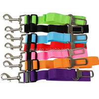 Pet Dog Cat Safety Seatbelt For