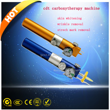 Top quality CDT Machine/carboxy therapy removing facial wrinkles
