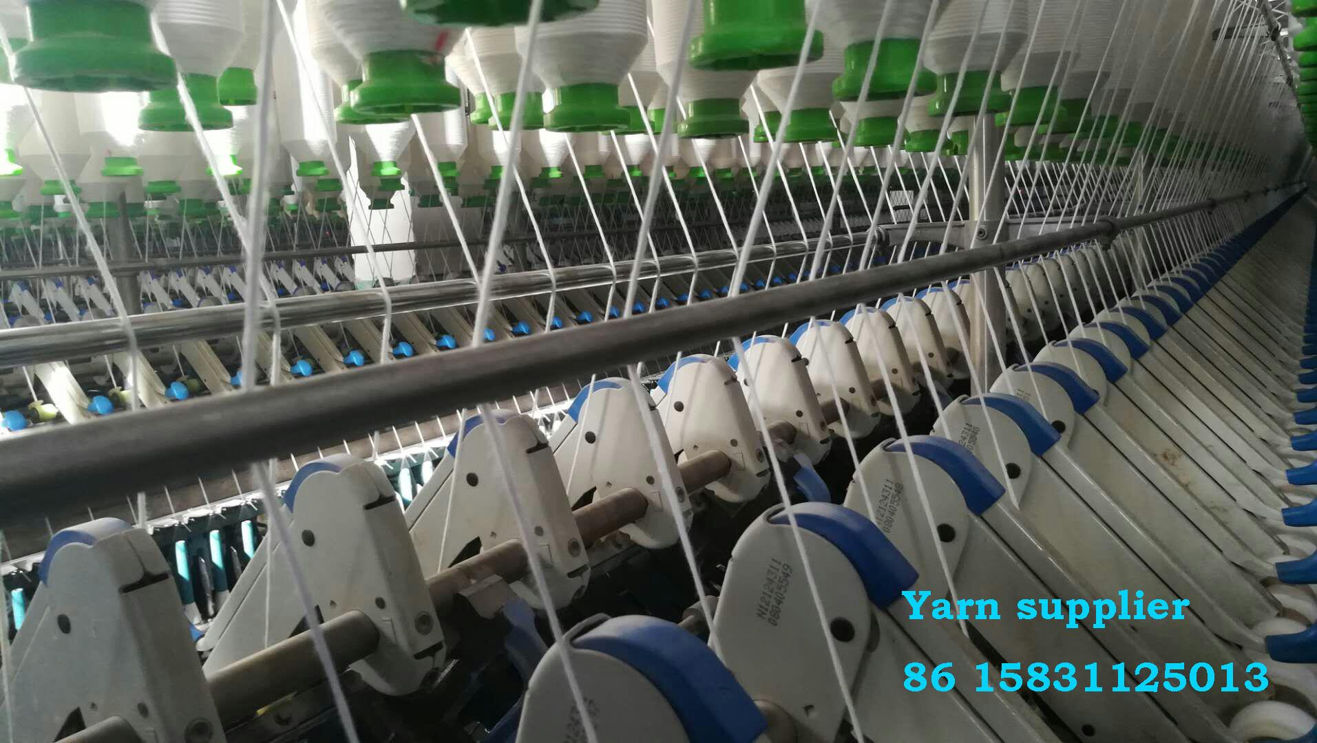 yarn, T/C 80/20, T/C 65/35